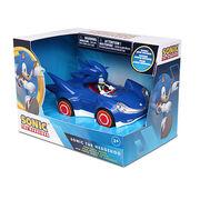 NKOK Pullback Sonic