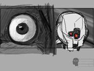 SonicMovie Storyboard HvD 13