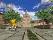 Sonic Adventure DC Cutscene 191