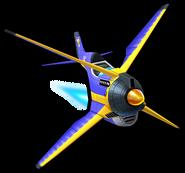 Sonic Runners RC Tornado 2