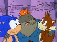 Subterranean Sonic 262
