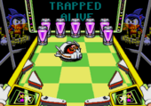 Trapped-Alive