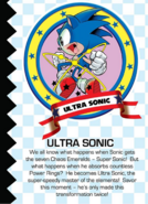 UltraSonicProfile
