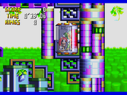 Chaotix Techno Tower 3