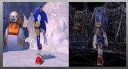 Desarollo Grafico en Hedgehog Engine 2