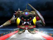 Egg Emperor Sonic intro 6