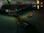 Highway Zero DS 10