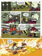 IDW Bad Guys 1 preview 2