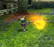 Kick Attack 2