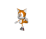 Mania Model Tails