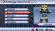 Metal Sonic's Mach3,0