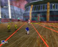 SA Sonic vs Gamma DX 2