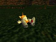 Sonic Adventure DC Cutscene 185