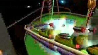 Sonic Adventure Twinkle Park