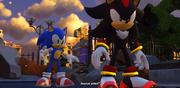 Sonic Forces cutscene 209