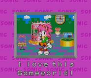 Sonic Gameworld gameplay 22