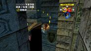 Sonic Heroes Hang Castle Team Dark 17