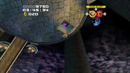 Sonic Heroes Hang Castle Team Dark 21