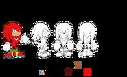 Sonic Mania Adventures koncept 6
