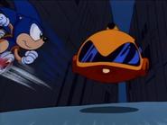 Sonic Racer 165