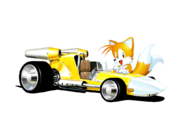 Sonic Screen Saver stock 31