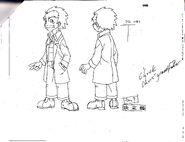 Sonic X Concept Art 111