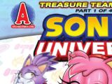 Archie Sonic Universe Issue 21