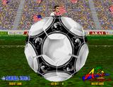 Vs1-ball