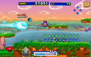 Windy Hill (Sonic Runners) - Screenshot 6