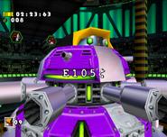 Zeta DX 1
