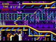 Chaotix Speed Slider 5