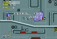 Clockwork Zone screenshot