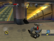 GUN Fortress 40