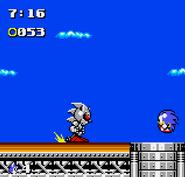 Mecha Sonic Aerobase 3