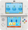 N3DS Theme Chao