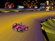 Roulette Road DS 21