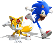 SB SonicTails