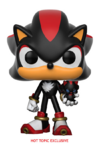 Shadow Pop! with Shadow Chao