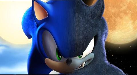 Sonic-weresonic-fusion