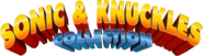 Sonic & Knuckles Collection US logo