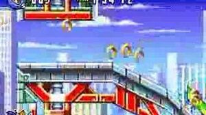 Sonic Advance 3 - Route 99 Visual Chao Hunt Guide