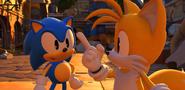 Sonic Forces cutscene 093