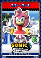 Sonic Unleashed karta 10