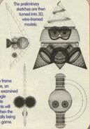 X-treme enemy concept 39