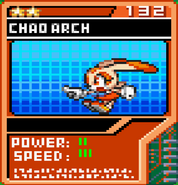 Chao Arch