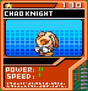 Chao Knight