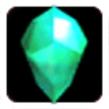 Emerald Shard - Sonic Adventure Icon