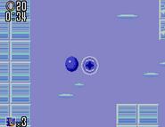 Flywheel Sonic 2 8 bit