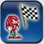 Knuckles Finale