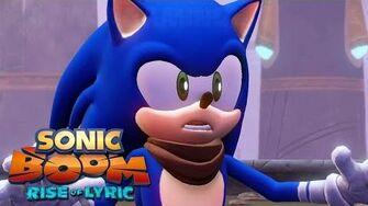 Sonic Boom Rise of Lyric - Gamescom 2014 Trailer 1080p TRUE-HD QUALITY